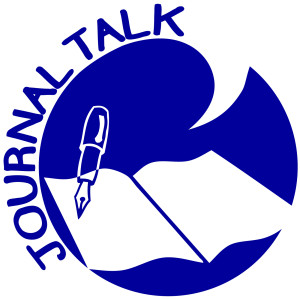 Journal Talk Logo