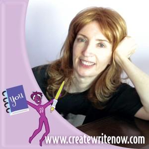 Mari@CreateWriteNow.com
