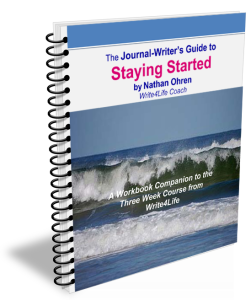 Staying Started e-book