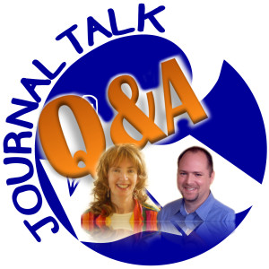 JournalTalk answers your questions about journaling