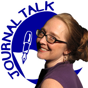 04-14-2014 - How to Manage a Lifetime Collection of Journals - New JournalTalk Podcast