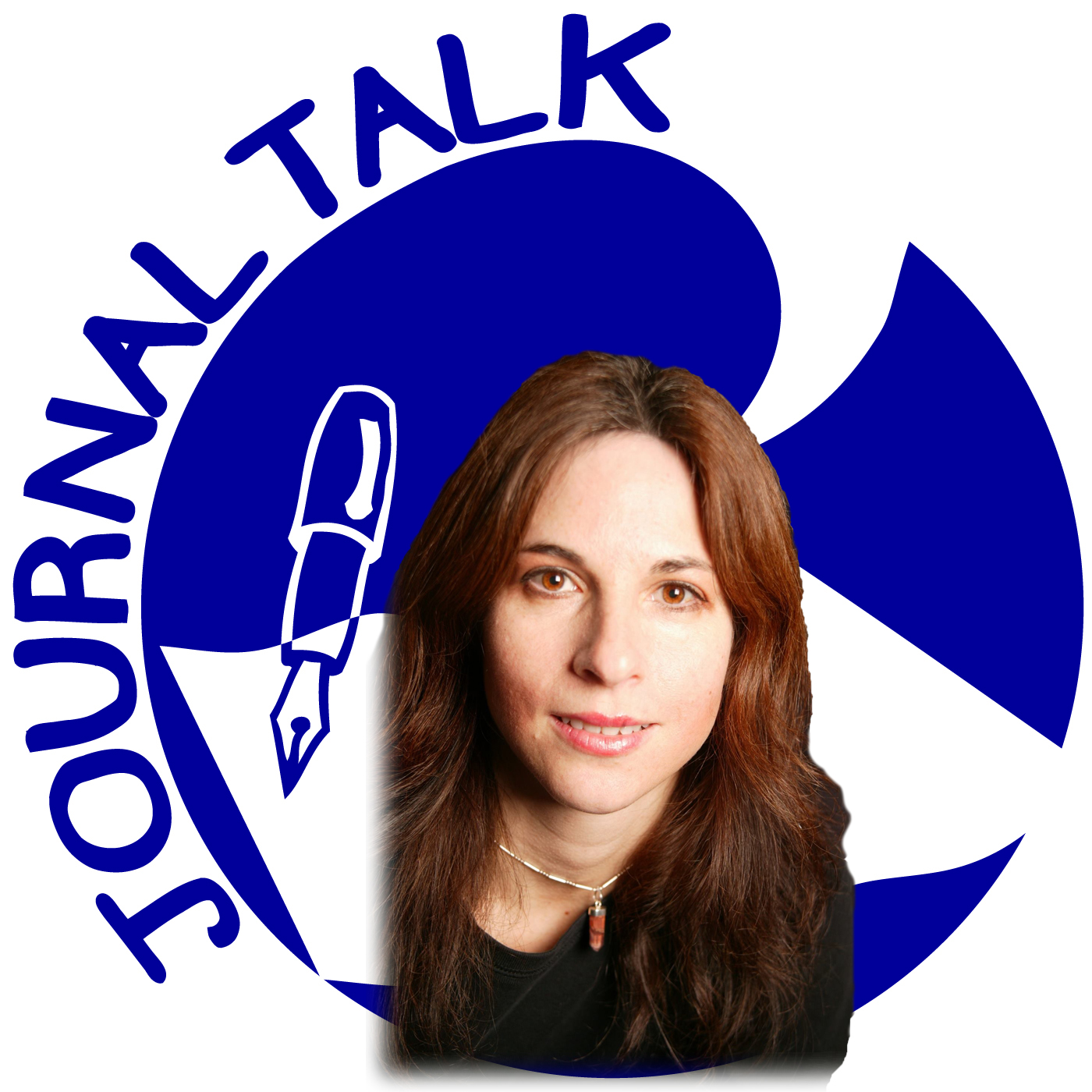 Beth Terrence on JournalTalk