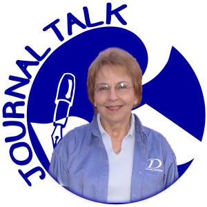 JournalTalk Episode #33