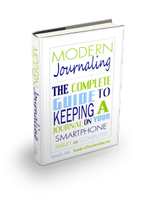 Modern Journaling Book