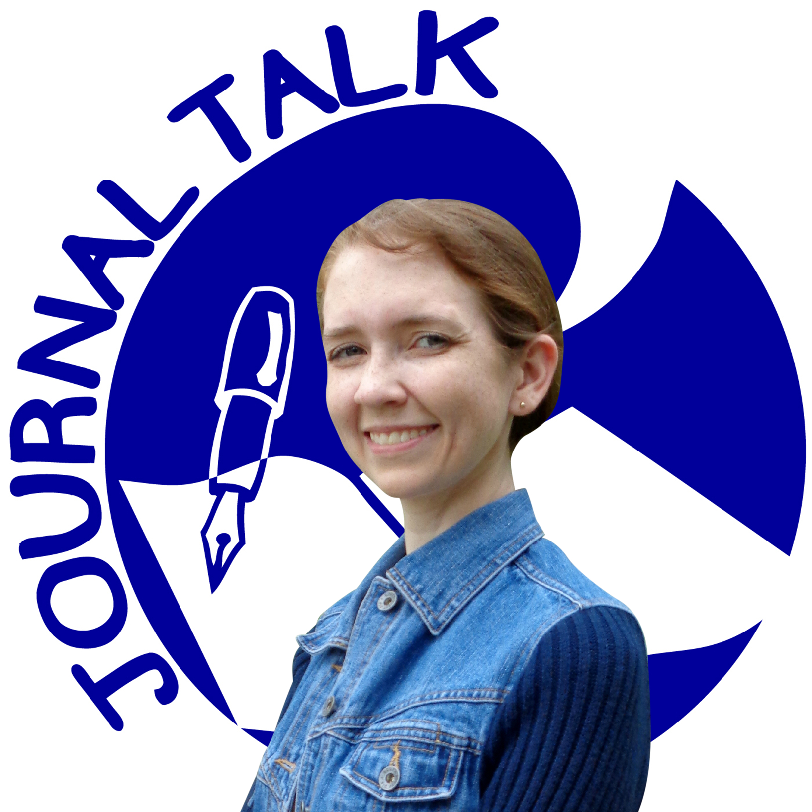 Danielle Hanna on JournalTalk