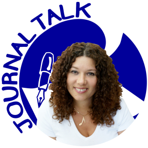 Kim Ades on JournalTalk