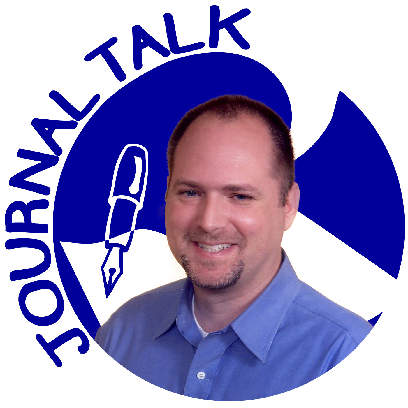 Nathan Ohren on JournalTalk