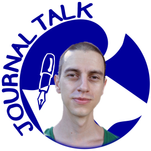 Steven Summerstone on JournalTalk