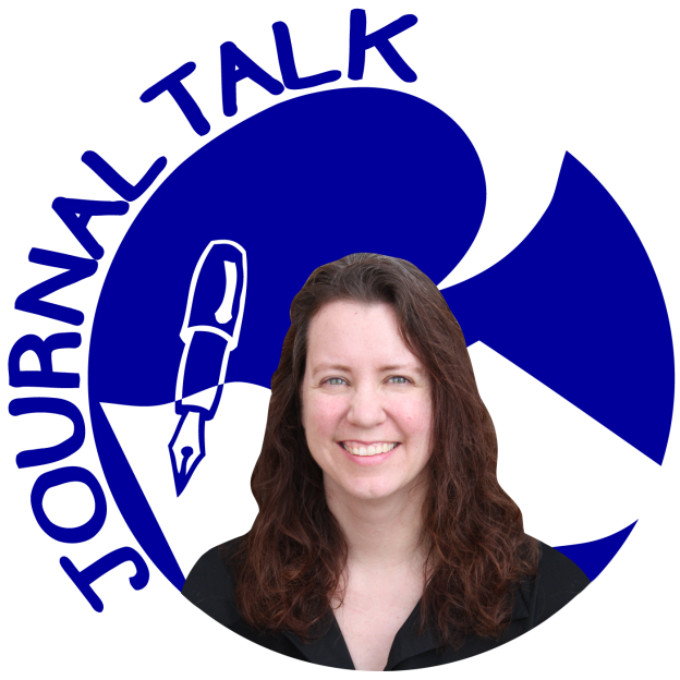 Jayde Gilmore on JournalTalk