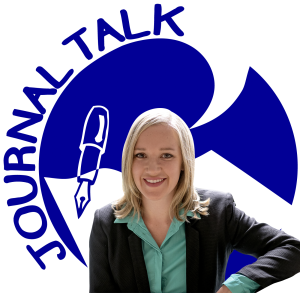 Write as Rain Therapy on JournalTalk