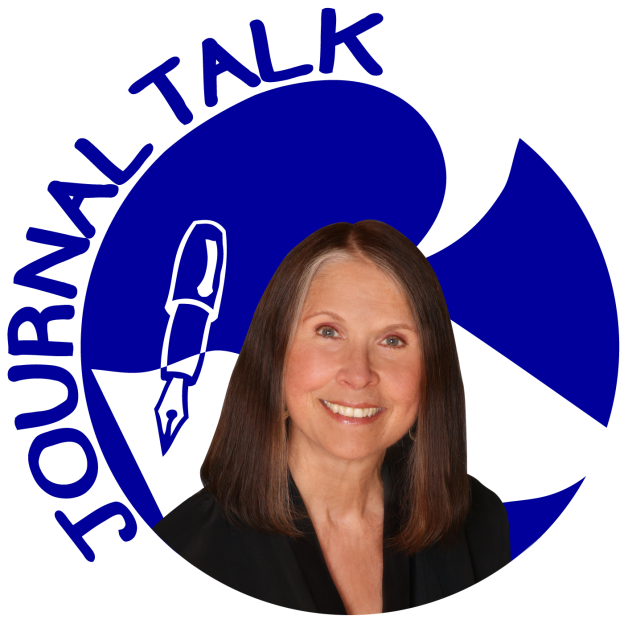 Dr. Susan Campbell on JournalTalk