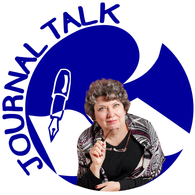 Joan Porte on JournalTalk