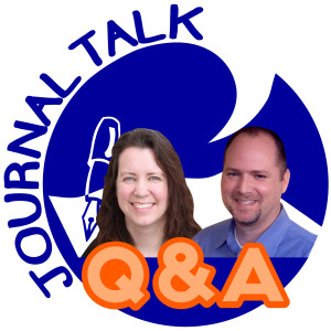 JournalTalk Q&A