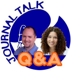 JournalTalk Q&A Journal Writing Coach