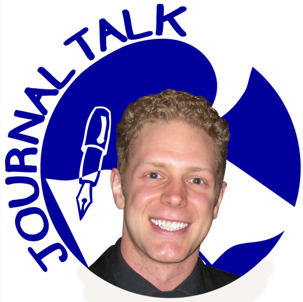 Jim Kleiber and iFeelio on JournalTalk
