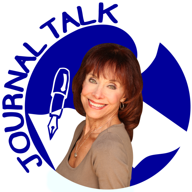 Linda Peterson on JournalTalk