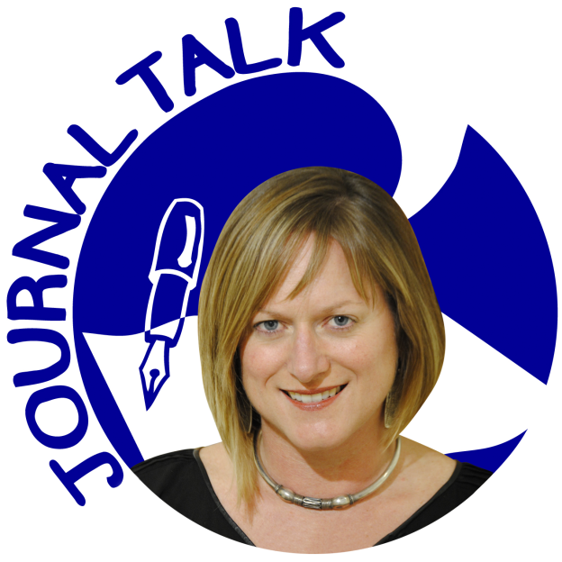 Lynda Monk on JournalTalk