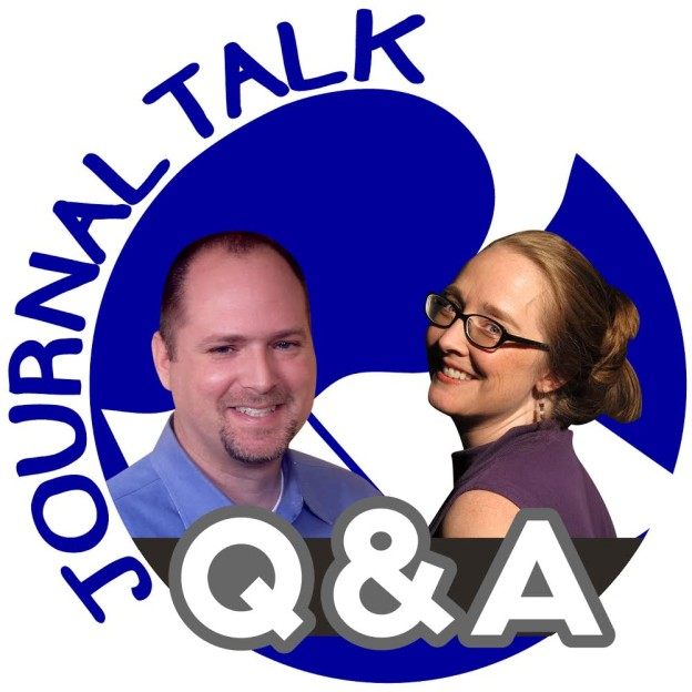 Heather Severson on JournalTalk