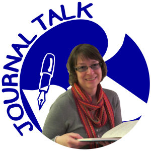 Dima Dupere on JournalTalk