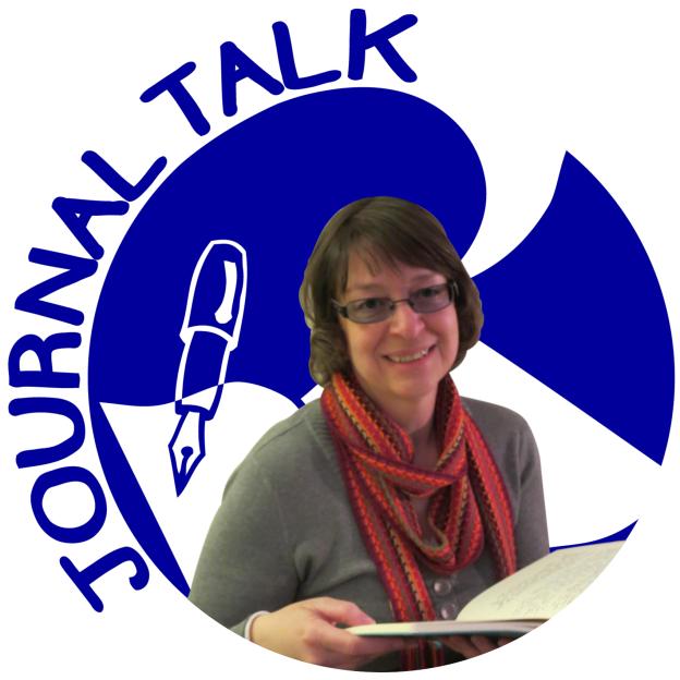 Dima Dupere on JournalTalk