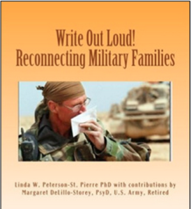 Write Out Loud: Reconnecting Military Families