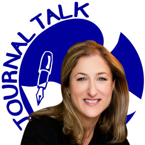 Laura Coe on JournalTalk