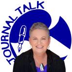 Susan Borkin on JournalTalk
