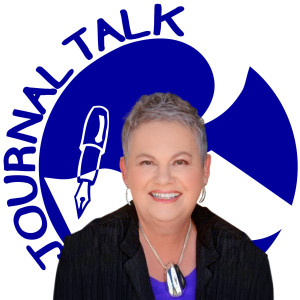 Susan Borkin on JournalTalk