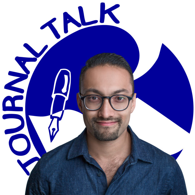 UJ Ramdas on JournalTalk