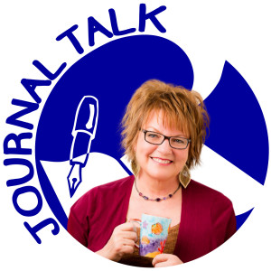 Kay Adams on JournalTalk
