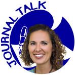 Jami McQuivey on JournalTalk