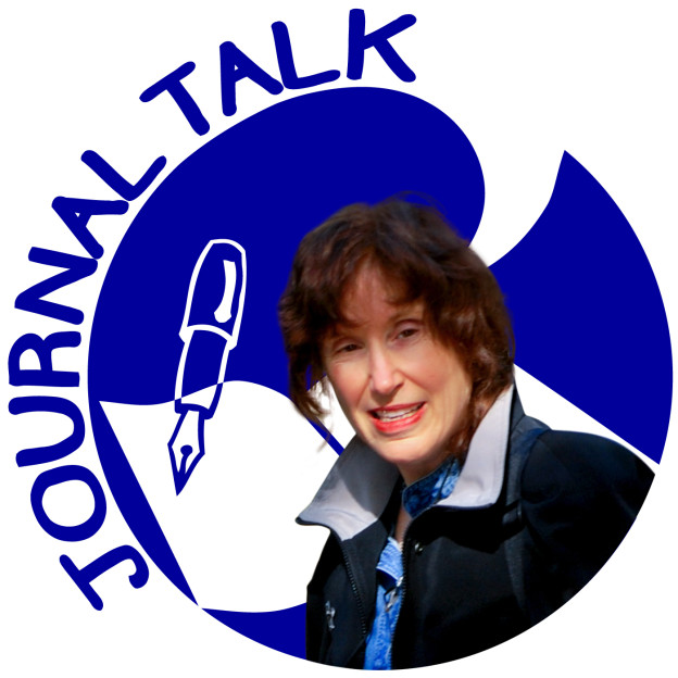 Joan Leof on JournalTalk