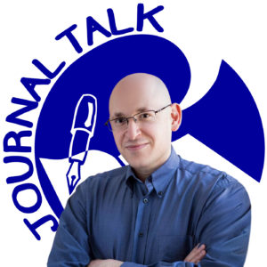 Doug Foresta on JournalTalk