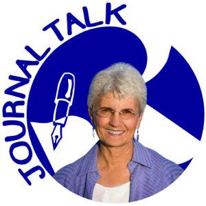 Louise Mathewson on JournalTalk