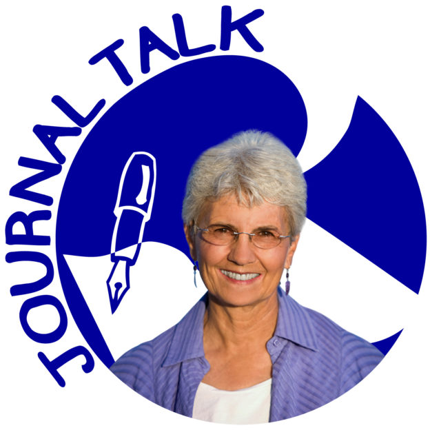 Louise Mathewson on JournalTalk