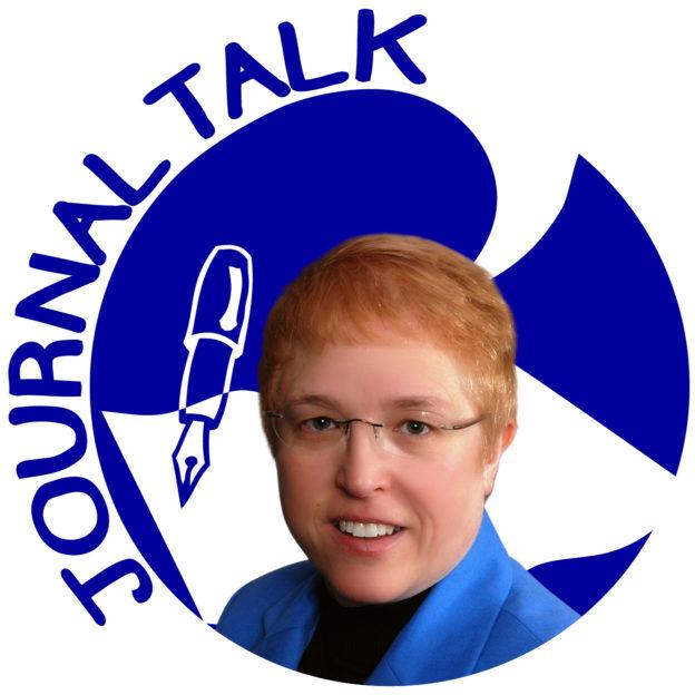 Roseann Bane on JournalTalk