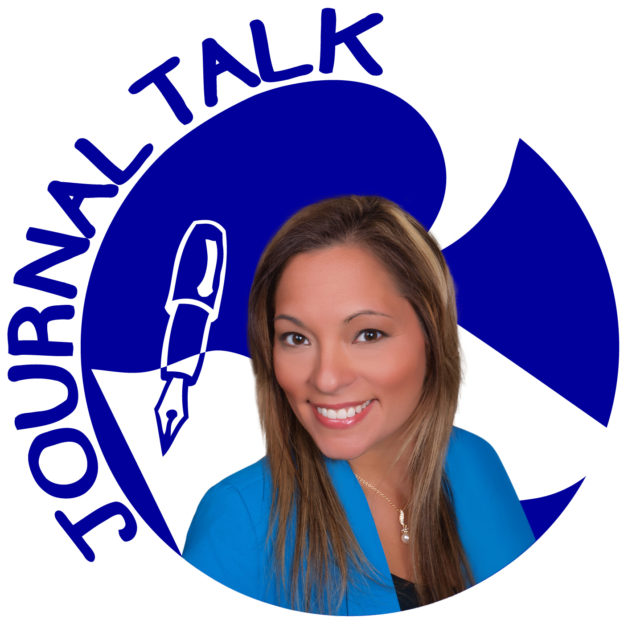 Maryann Patalano on JournalTalk